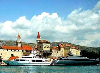 Отдых в хорватии на островах